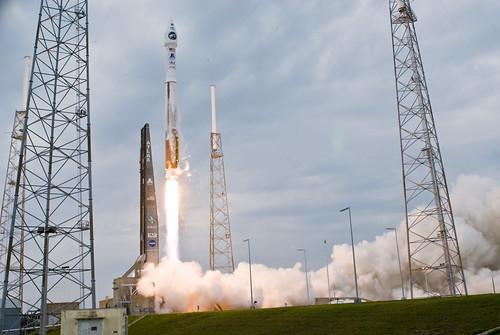 NASA Returns to the Moon