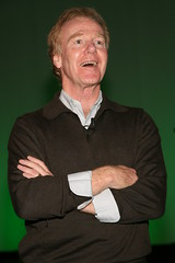Day Two: Dr. Peter M. Senge