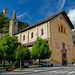 Jausiers church ©reallyboring