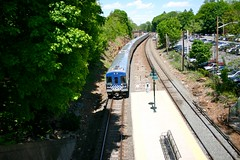 vehicle, train, transport, rail transport, public transport, rolling stock, track,