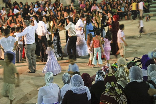 Turkish Wedding Traditions and Customs