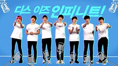 This Is Infinite Ep.4-5
