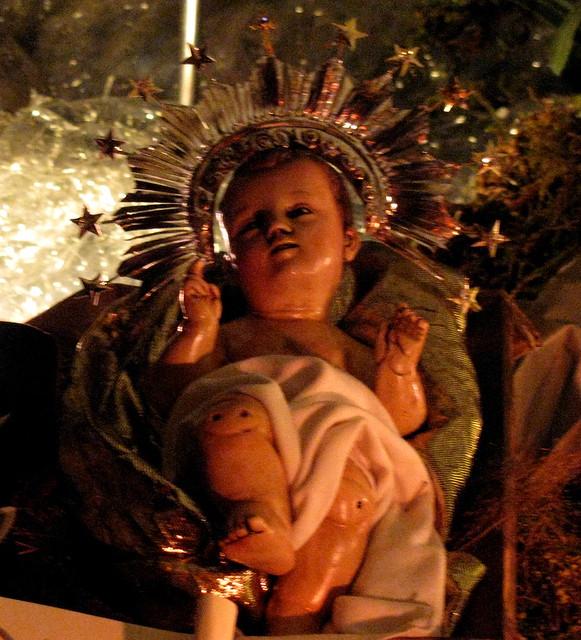 Ni o dios del nacimiento bel n portal pesebre de la for Nacimiento belen