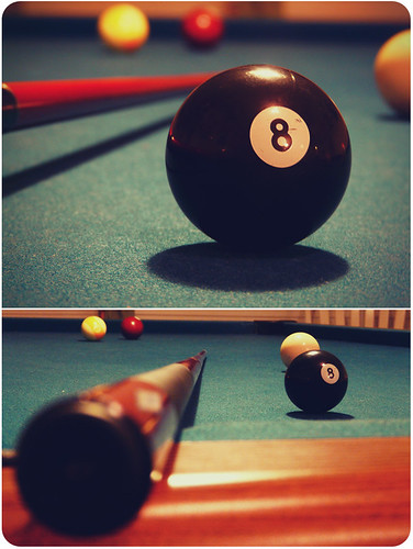pool diptych eightball pooltable 8ball poolballs digitalxpro poolstick explored