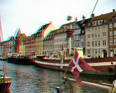 Copenhagen Nyhavn Street South