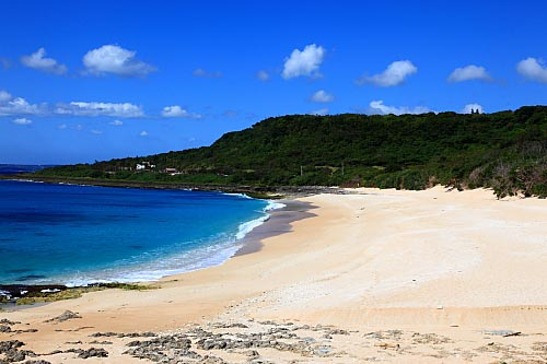 4T58貝殼砂島