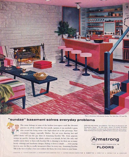 Armstrong Flooring Ad