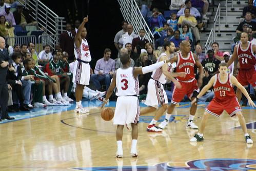 Cool Louisiana Basketball images