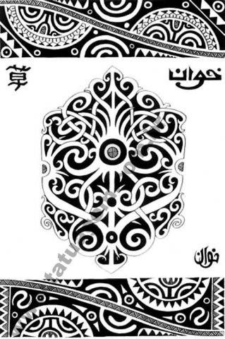 Tatto Maori.01.kirituhi