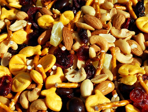 Trail Mix 1