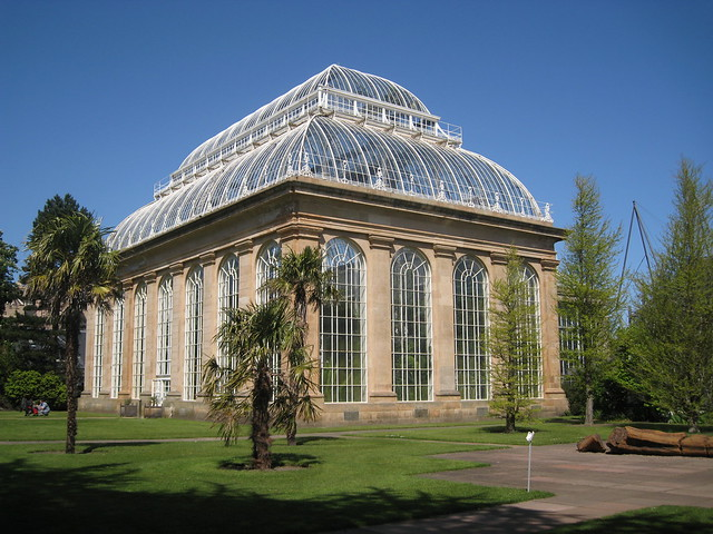 Victorian Greenhouse Flickr Photo Sharing