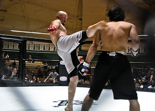 Washington State Cage Fighting Championships