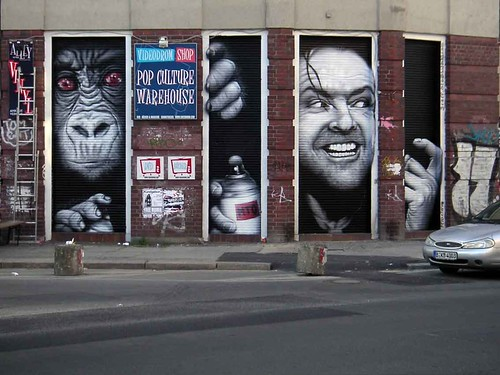 """Heeere's Kreuzberg"" 2010 REMASTERED"