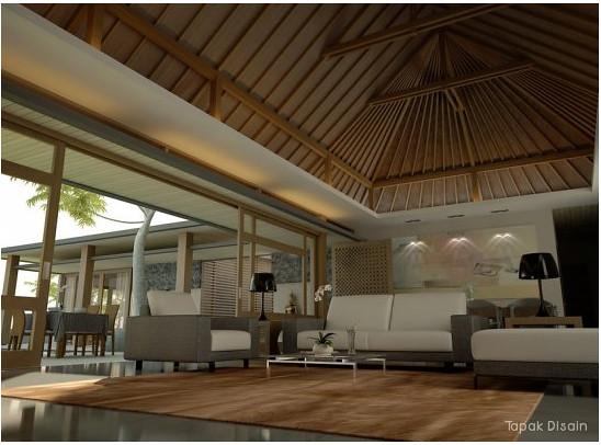Modern Tropical Living Room Interior Design Flickr