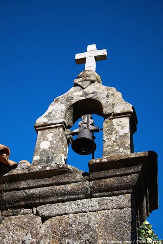 Casa da Mesquitela - Portugal