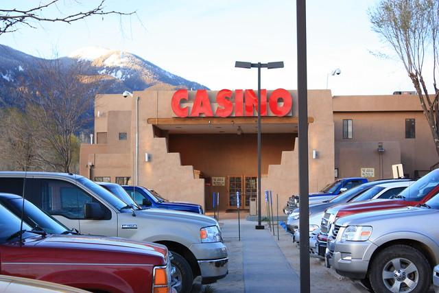 Indian casino 395
