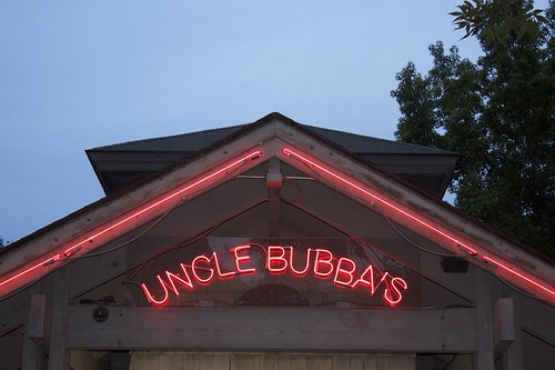 Uncle Bubba's Oyster House race discrimination lawsuit
