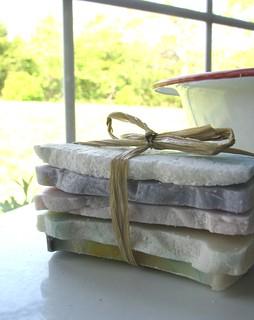 Soap Stacks