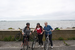 North Shore Bike Tour
