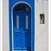 Greek colors - doors