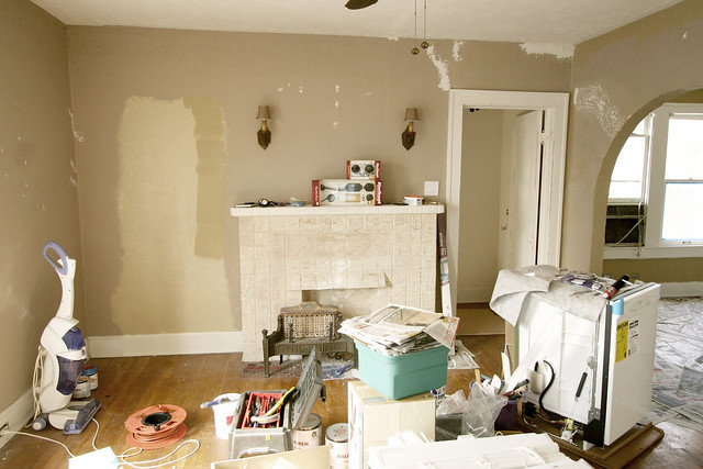 Living Room Paint Samples Flickr Photo Sharing