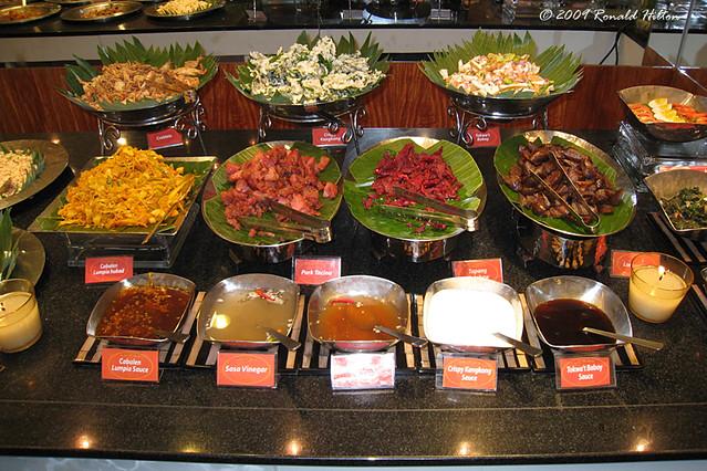 Mr. Kimbob Restaurant