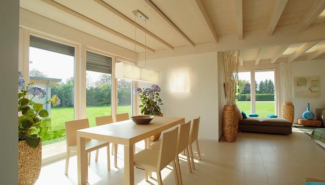 musterhaus classic udine essbereich italienisches temperam flickr photo sharing. Black Bedroom Furniture Sets. Home Design Ideas