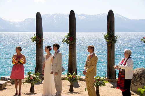 Wedding Venues Lake Tahoe, U.S
