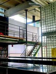 bibliotheek NAI