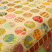 Close Up Polka Dot Quilt Amy Butler