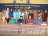 peserta pelatihan tutor KF