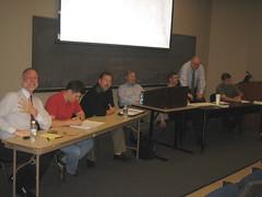 UNO Debate Spring 2010