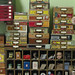 Cigar Box Storage