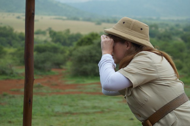 safari travel associates