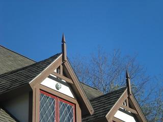 New Hampshire - Dream spires