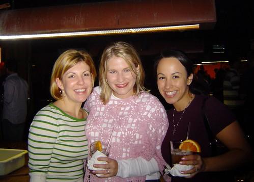 Meghan Visits DC 2004
