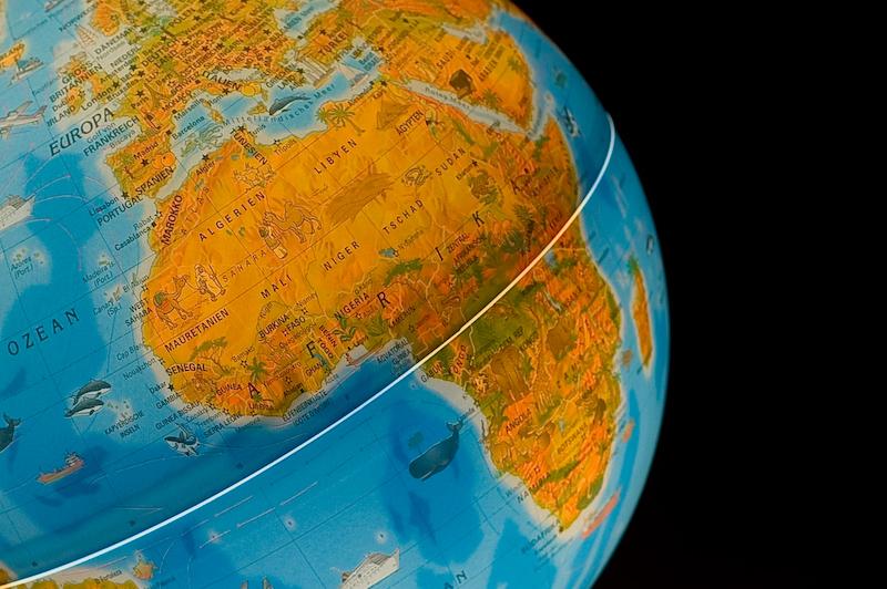 Internazionalizzazione - Photo credit: Mike Haufe via Foter.com / CC BY-NC