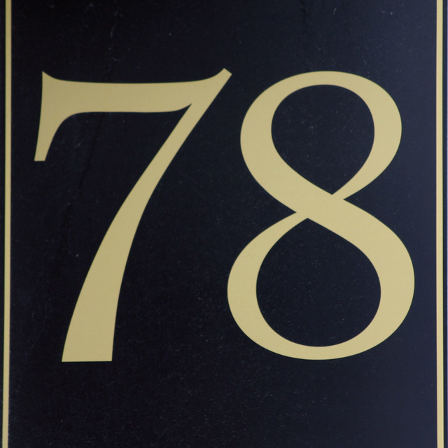 number 78 | Flickr - Photo Sharing!