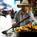 Floating Market, Ratchaburi