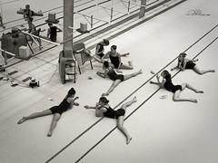 Gimnasia Rítmica - Rhythmic Gymnastics