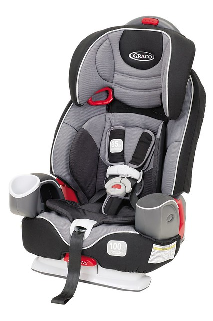 Graco Nautilus   In  Multi Use Harness Booster Car Seat Reviews
