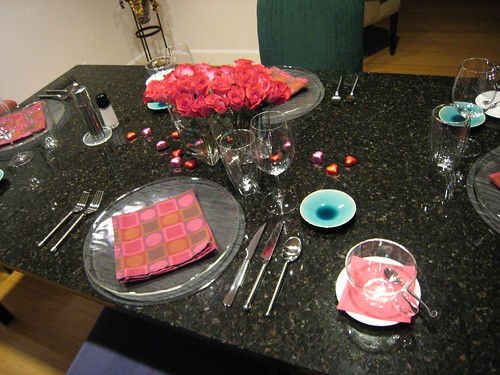 red roses, valentines table IMG_7530