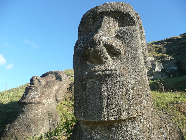 Easter Island Weather In August