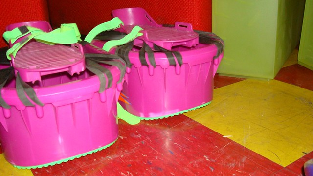 Trampoline Shoes For Sale