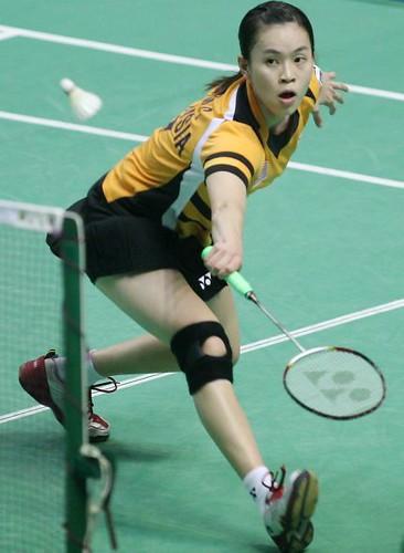 Pemain Badminton Malaysia