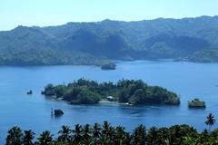 Pulau Bunaken, Indonesia