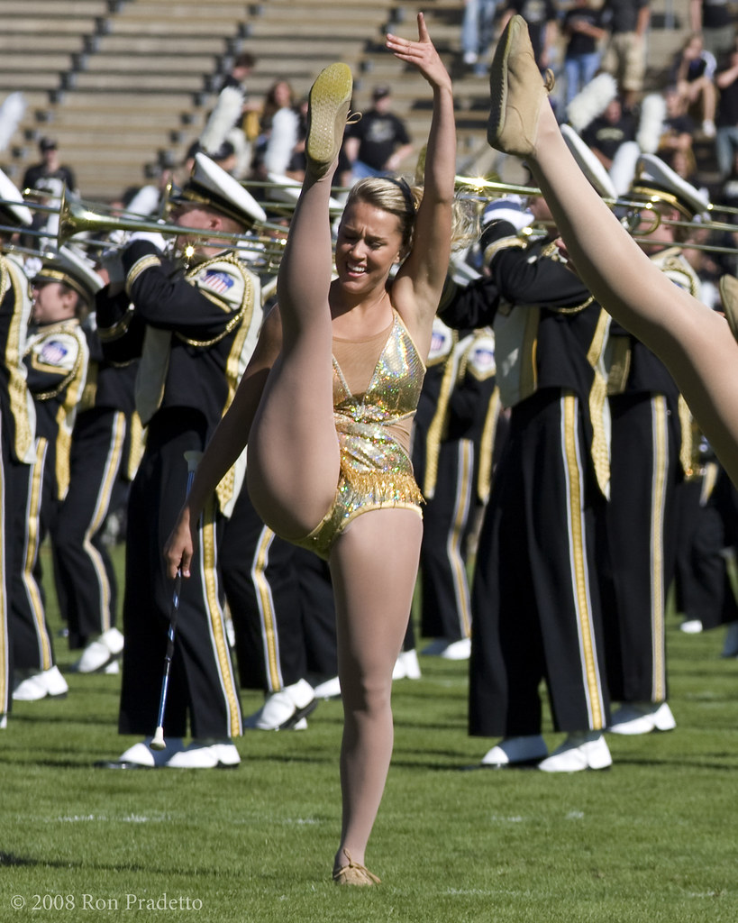1319 Purdue Golden Girl