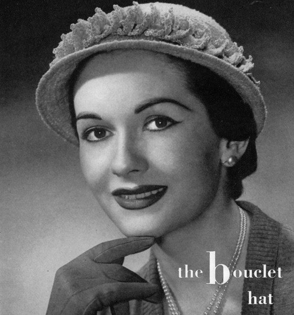 Vintage Knitting and Vintage Crochet Patterns