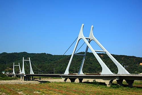 3M36客屬大橋