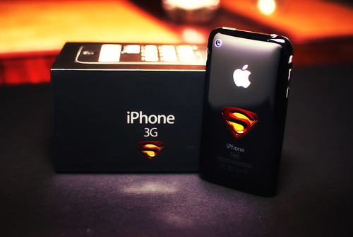 New Iphone 3GS : )